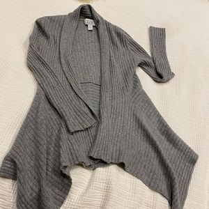 Autumn Cashmere Girls Cardigan sz 10